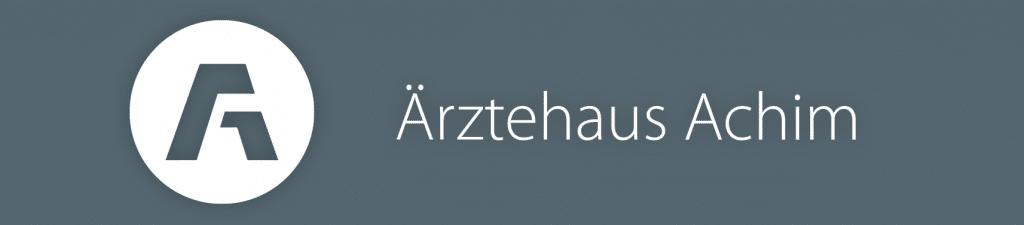 Ärztehaus-Achim-Logo-Quer