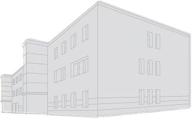 Ärztehaus-Achim-Meislahnstraße